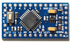 Arduino Pro Mini Compatible